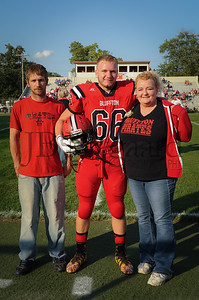 8-25-17 BHS Football Parents Night-66 Chad Veit