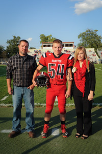 8-25-17 BHS Football Parents Night-54 Mason Wingate
