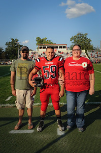 8-25-17 BHS Football Parents Night-59 Landon Luginbuhl