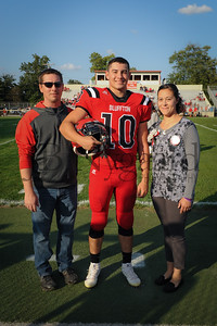 8-25-17 BHS Football Parents Night-10 Brice Rayle