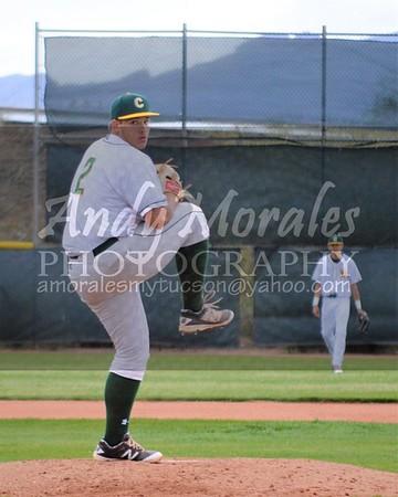 2017 Baseball CDO Marana