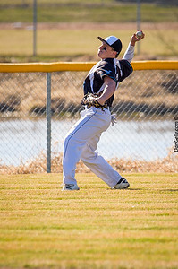 ACGC  Falcons Baseball vs EWV