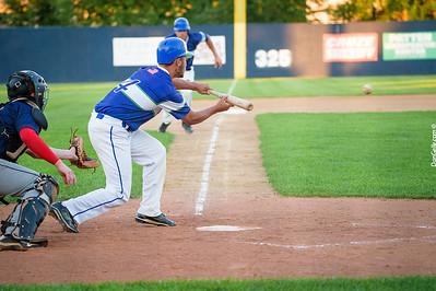 Blues Baseball vs Cokato Kernals