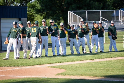 Litchfield Legion Baseball vs Tri-Town