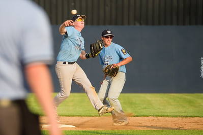 Litchfield Legion Post 104 Baseball vs Willmar Post 167
