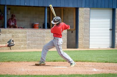 VFW Baseball vs Millaca