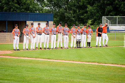 Litchfield VFW Baseball