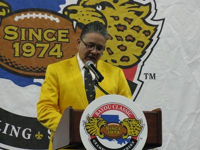 President of GSU