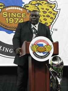 Head Coach of SU
