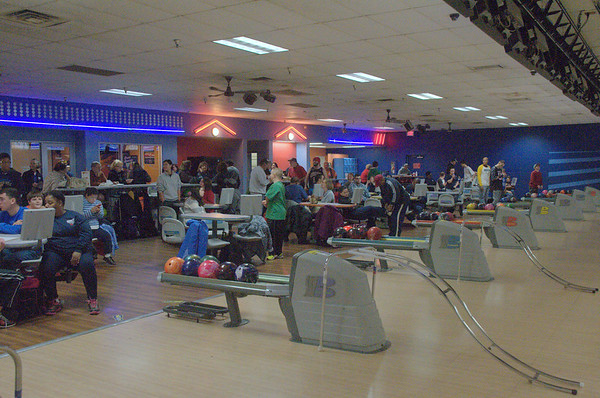 2017 Bowling End of Season Party