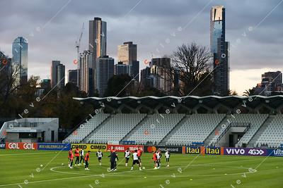 2017 Brazil practice at Albert Park