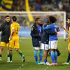 Australia Caltex Socceroos vs Brazil