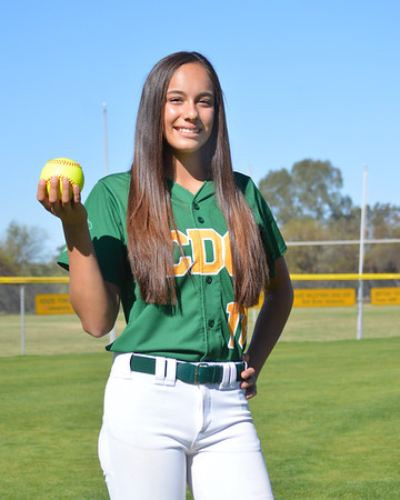 2017 CDO Softball Team Photos