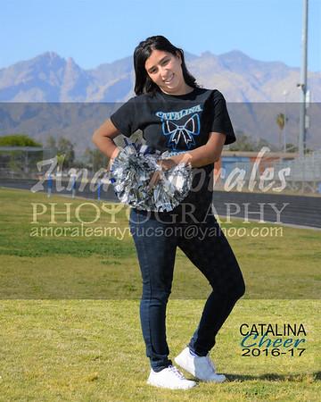 2017 Catalina Cheer