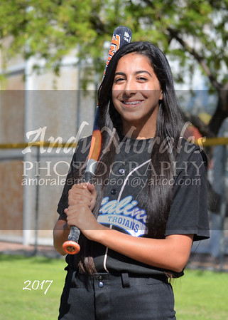 2017 Catalina Softball/Baseball Team Photos