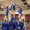 SHS' second pyramid