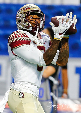 FSU vs Alabama - 09-02-2017