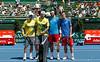 2017 Davis Cup World Group 1st round Australia vs Czech Republic