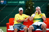 2017 Davis Cup World Group 1st round Australia vs Czech Republic