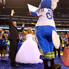 Colts Wedding
