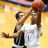 12-5-17<br /> Kokomo vs Western boys basketball<br /> Kokomo's Jayveon White shoots.<br /> Kelly Lafferty Gerber | Kokomo Tribune