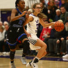 12-14-17<br /> Northwestern vs Heritage Christian girls basketball<br /> <br /> Kelly Lafferty Gerber | Kokomo Tribune