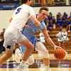 12-15-17<br /> Northwestern vs Maconaquah boys basketball<br /> <br /> Kelly Lafferty Gerber | Kokomo Tribune