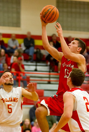 2017 EDN AllArea Boys Basketball Effingham Daily News