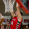 THIRD TEAM<br /> Jacob Donaldson<br /> <br /> Effingham • Senior forward<br /> <br /> 2016-17 Statistics<br /> <br /> 13.5 PPG, 4.8 RPG, 2.0 APG, 1.2 BPG, 84 FT%<br /> <br /> Awards/Honors<br /> <br /> All-St. Anthony Thanksgiving Tournament Team, All-Effingham-Teutopolis Christmas Classic Team, First Team All-Apollo Conference