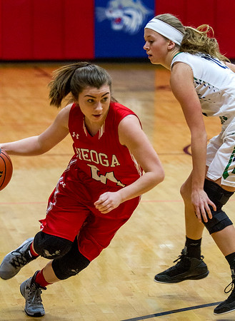 SECOND TEAM<br /> Blair Banning<br /> <br /> Neoga • Junior guard<br /> <br /> 2016-17 Statistics<br /> <br /> 12.5 SPG, 2.6 RPG, 2.9 APG, 1.7 SPG<br /> <br /> Awards/Honors<br /> <br /> All-CHBC Thanksgiving Tournament Team, All-Monticello Holiday Hoopla Tournament Team, Second Team All-National Trail Conference