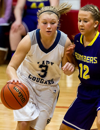 THIRD TEAM<br /> Abby Hahn<br /> <br /> South Central • Senior guard<br /> <br /> 2016-17 Statistics<br /> <br /> 14.1 PPG, 4.9 RPG, 2.1 APG, 1.9 SPG, 54.7 FT%<br /> <br /> Awards/Honors<br /> <br /> All-Dieterich Holiday Tourament Team, All-National Trail Conference Holiday Tournament Team, First Team All-National Trail Conference, set South Central career scoring record