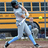 HONORABLE MENTION<br /> Liberty Dunaway<br /> <br /> Cumberland<br /> <br /> Statistics<br /> <br /> .303 BA, .423 OBP, .447 SLG, 4 2B, 2 3B, 1 HR, 18 RBI, 13 R, 17 BB, 14-7, 111 IP, 3.28 ERA, 1.52 WHIP, 104 K, 75 BB<br /> <br /> Awards/Honors<br /> <br /> First Team All-Little Okaw Valley Conference Southeast Division