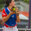HONORABLE MENTION<br /> Abby Frohning<br /> <br /> Newton<br /> <br /> Statistics<br /> <br /> .346 BA, .370 OBP, .635 SLG, 5 2B, 2 3B, 2 HR, 12 RBI, 16 R, 2 BB, 10 SB<br /> <br /> Awards/Honors<br /> <br /> First Team All-Little Illini Conference