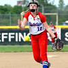 HONORABLE MENTION<br /> Jessica Coffin<br /> <br /> St. Anthony<br /> <br /> Statistics<br /> <br /> .273 BA, .340 OBP, .307 SLG, 3 2B, 5 RBI, 14 R, 8 BB, 4 SB, 9-4, 78 IP, 1.97 ERA, 50 K, 24 BB