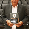Larry Bowling—Basketball & Track—Graduated 1963<br /> During his time at EHS, Bowling held records in both the 400-meter dash and long jump. He also competed at the state level in the 400. <br /> In basketball, Bowling has the highest free throw made in a single season, going 113-of-115.