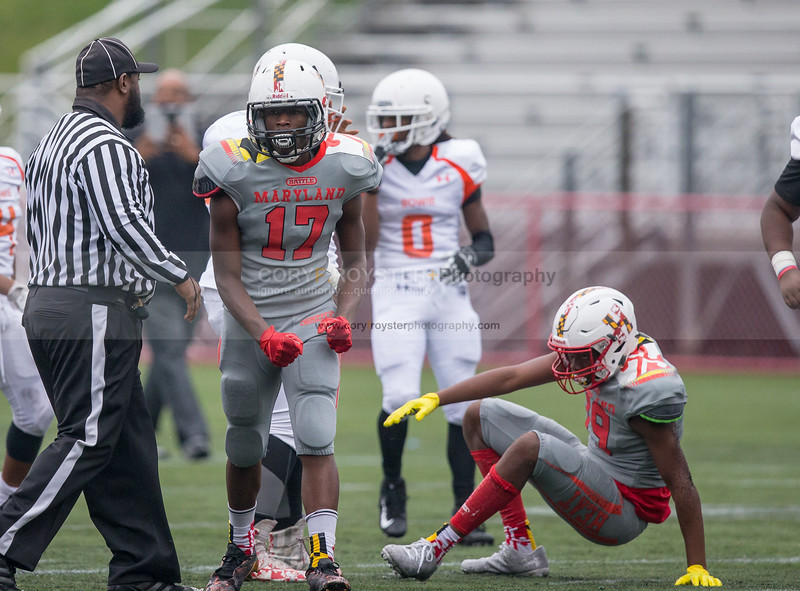 Maryland Heat vs Bowie One