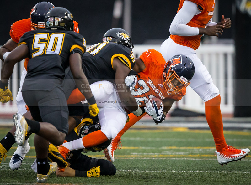 Morgan State vs Towson SEPT 2