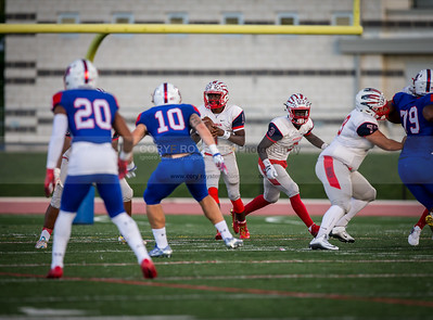 Franklin vs DeMatha