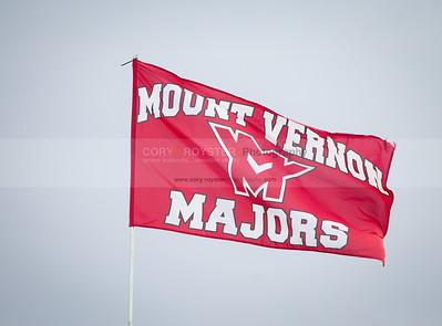 Langley vs. Mount Vernon