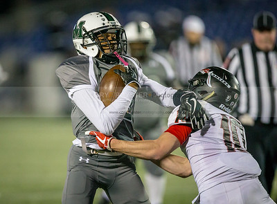 Linganore vs Millford Mill - MPSSAA 3A Championship