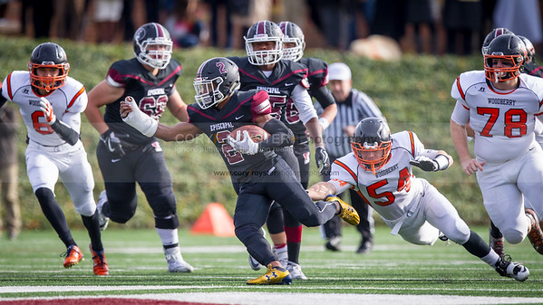 Woodberry Forest vs Episcopal - 117th Edition of the Game