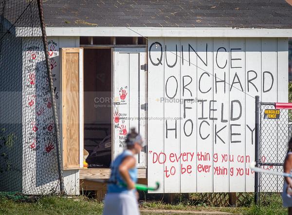 Clarksburg vs Quince Orchard