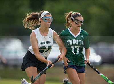Trinity Episcopal vs St. John Paul the Great