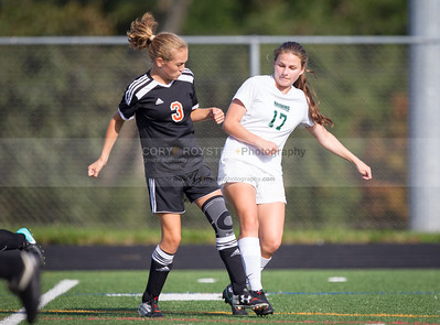 Oakland Mills vs Altholton - JV