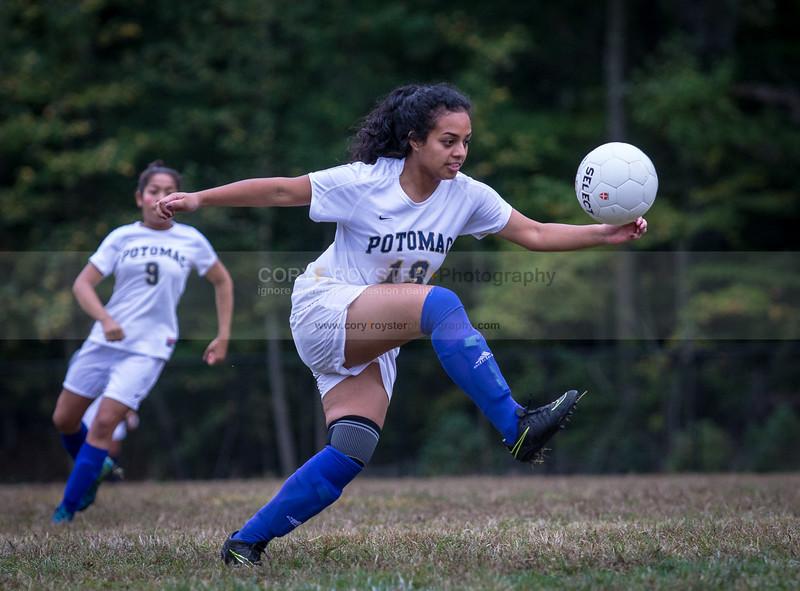 Surrattsville vs Potomac