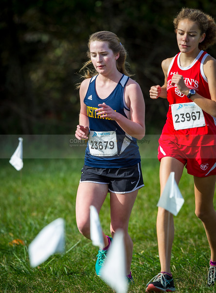DCSAA Cross Country Championships 2017