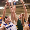 2-7-17<br /> Tipton vs Eastern boys basketball<br /> Players go after a rebound.<br /> Kelly Lafferty Gerber | Kokomo Tribune