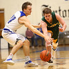 2-7-17<br /> Tipton vs Eastern boys basketball<br /> Tipton's Tyler Slack and Eastern's Draeden Morris Graber go after a loose ball.<br /> Kelly Lafferty Gerber | Kokomo Tribune