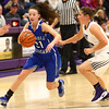 Carroll vs Northwestern #21<br /> Kelly Lafferty Gerber | Kokomo Tribune