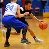 8th Grade City-County Boys BB